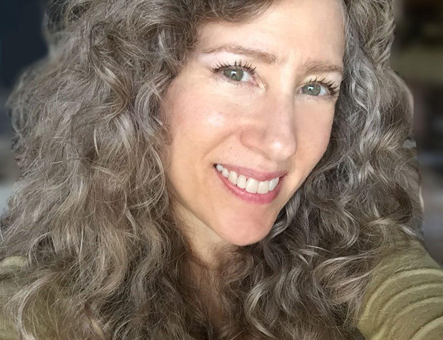 Instructor Interview: Shari Goodhartz