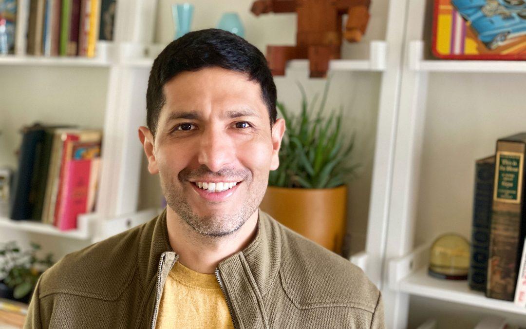 Instructor Interview: Carlos Allende