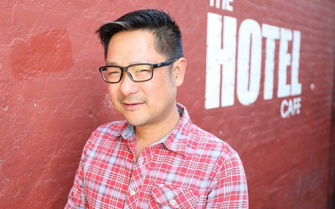 Success: Pete Hsu's New Chapbook