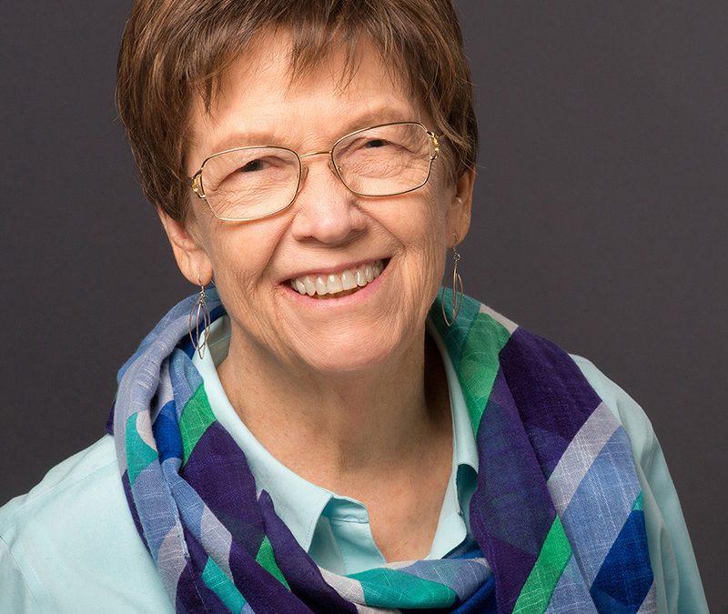 Success: Nancy Pine Publishes Nonfiction Book