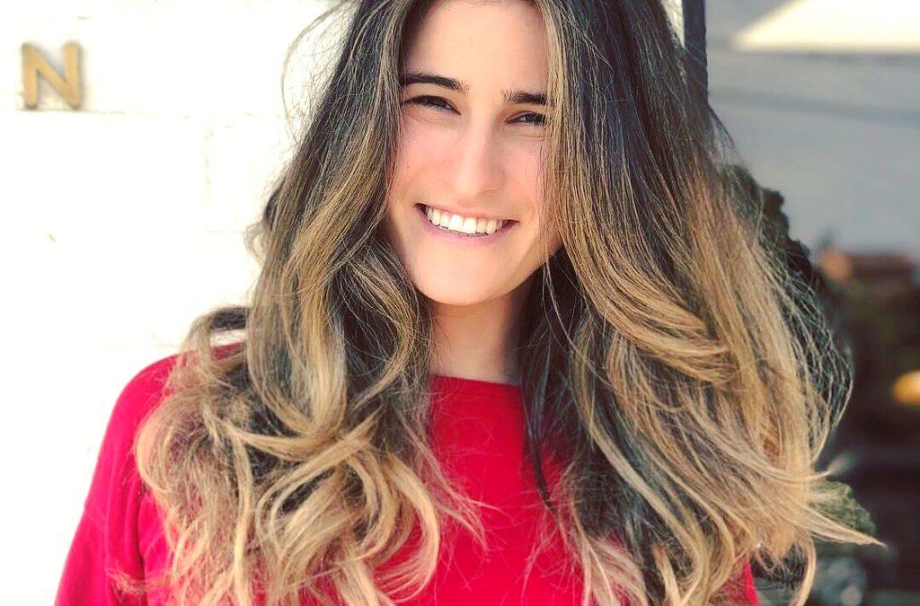 Student Spotlight: An Interview with Cassie Friedman