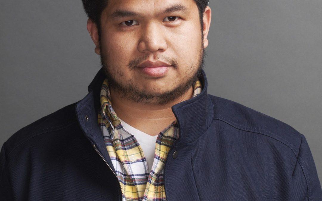 Success: Thomas Reyes Writing on New Animated Fox Series