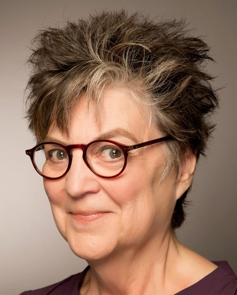 Success: Catherine Klatzker's Debut Memoir