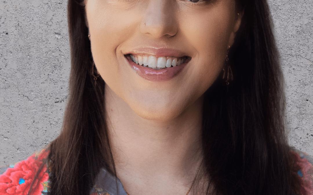 Instructor Interview: Rebecca Bohanan
