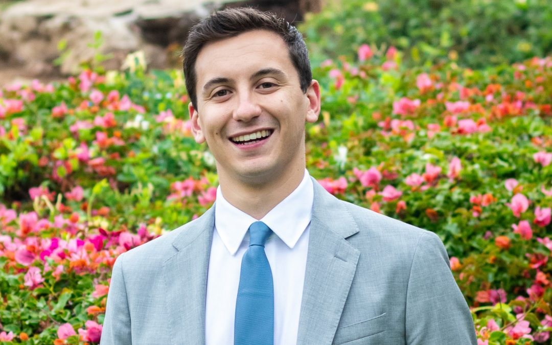 Student Spotlight: An Interview with Nathan Glovinsky
