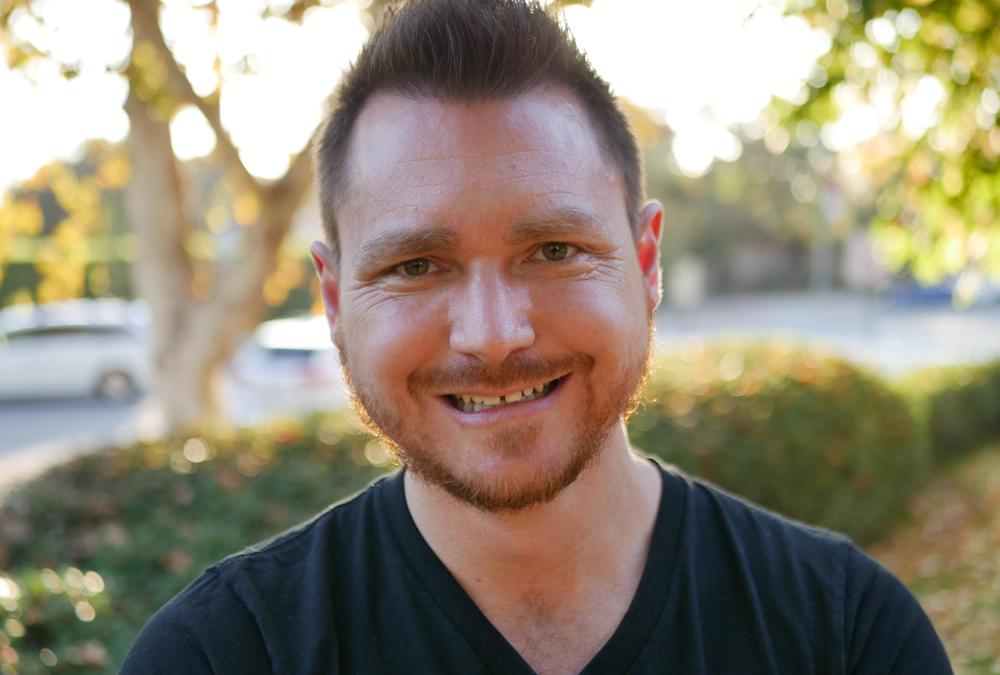 Instructor Interview: Ryan Smernoff