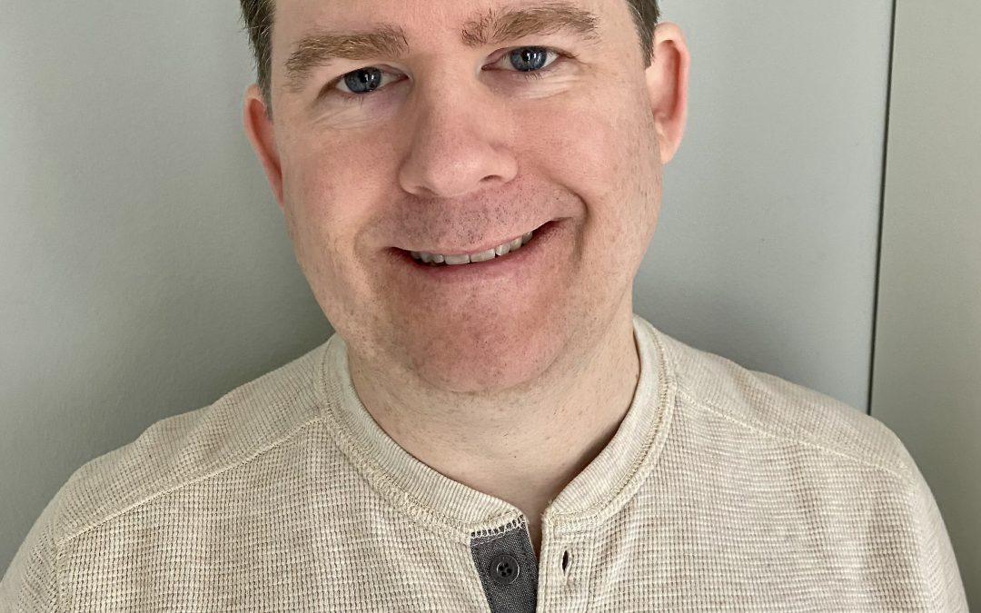 Instructor Interview: Brian Cunningham