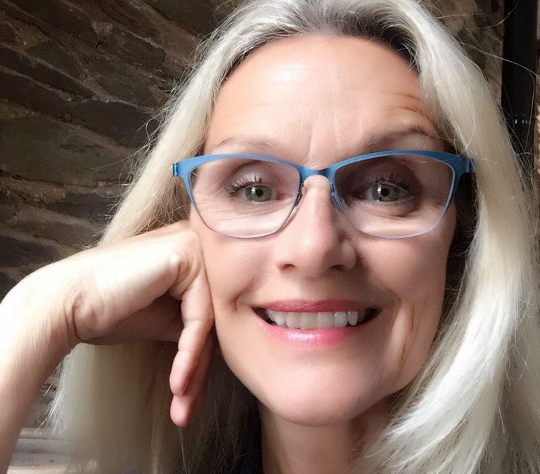 Success: Instructor Hannah Dennison's Latest Novel