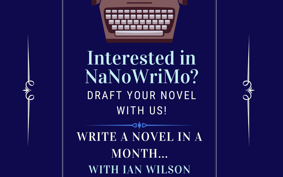 Is Writing a Novel in a Month Possible?