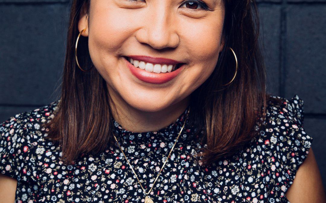 Success: Sandra Hamada Working for Disney Channel